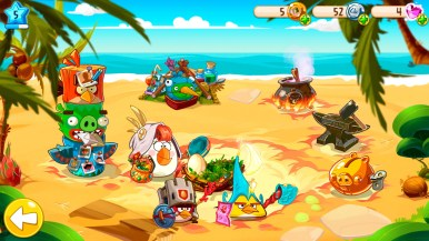 Angry Birds Epic 4