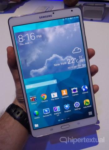 Samsung Galaxy Tab S 5