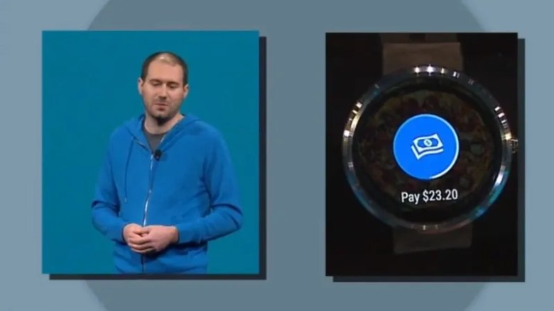 android wear shop