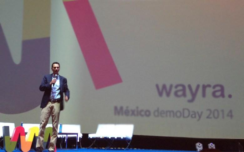 wayra demo day, wayra demo day