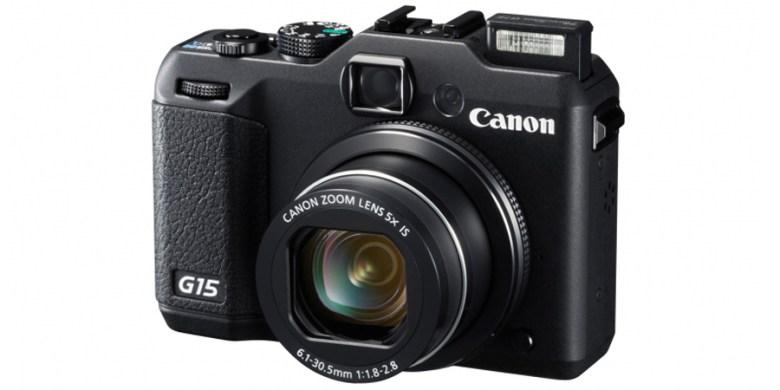 Canon G15 que camara compacta comprar recomendaciones