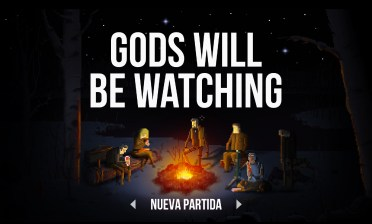 Gods Will Be Watching 1 copia