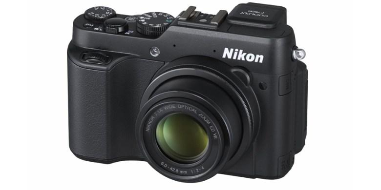 Nikon P7800 que camara compacta comprar recomendaciones