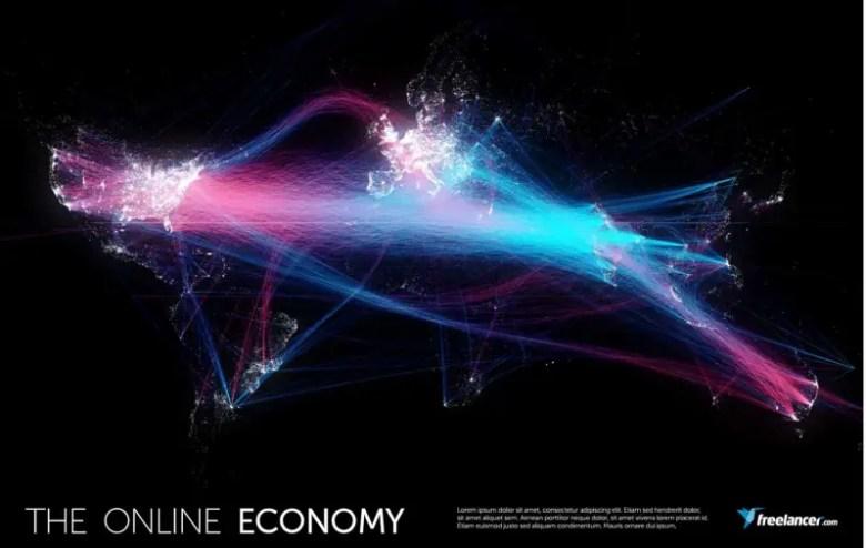 The-Online-Economy