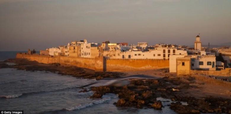 Foto: Getty // Essaouira, Marruecos - Ciudad libre de Astapor