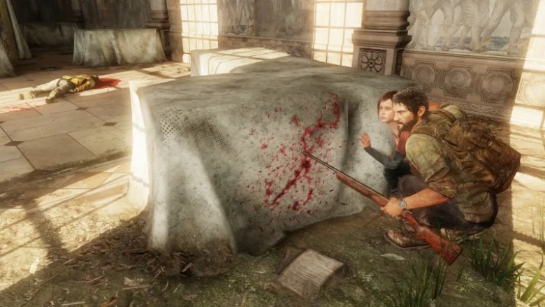 The Last of Us™ Remastered_20140803194613