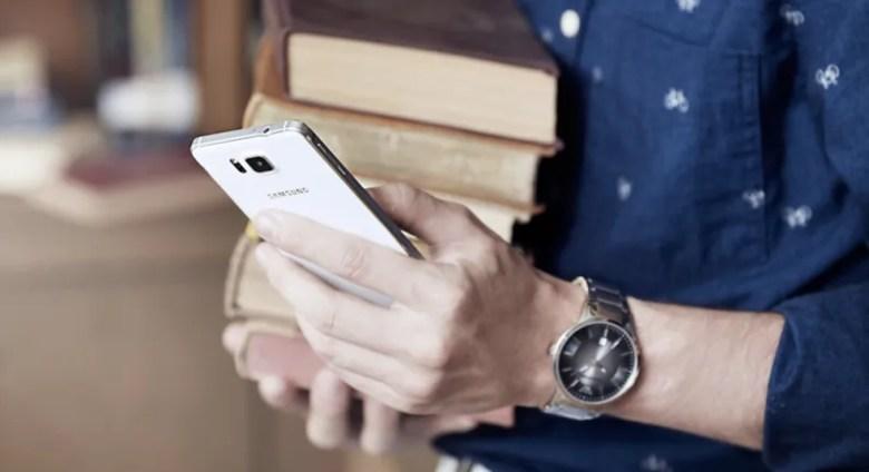 Samsung Galaxy Alpha es un ejemplo del cambio que necesita Samsung.