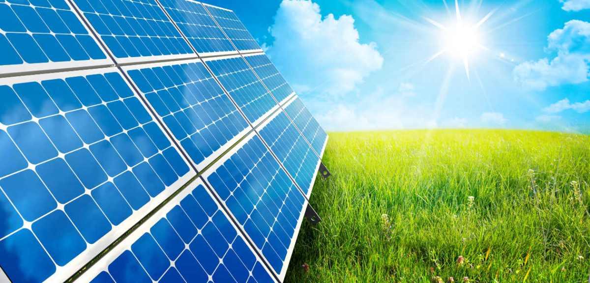 desarrollo de la energia solar