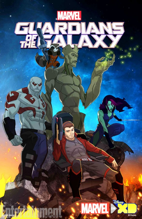 Guardians-of-the-Galaxy-animated-tv-series