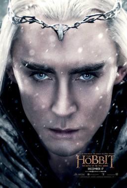 Hobbit-Battle-Five-Armies-Thranduil-poster