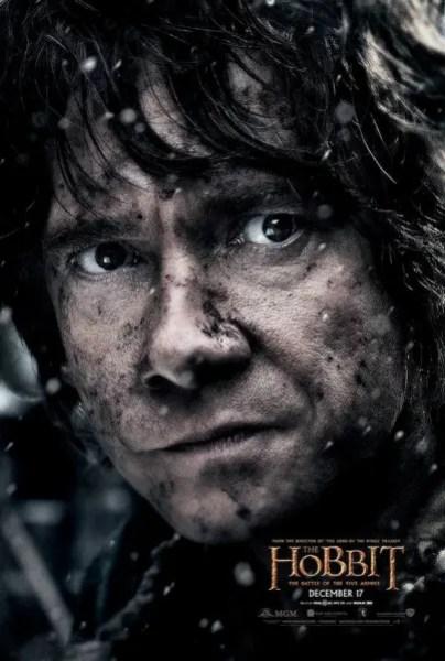 Hobbit-Battle-of-Fice-Armies-Bilbo-Poster-2