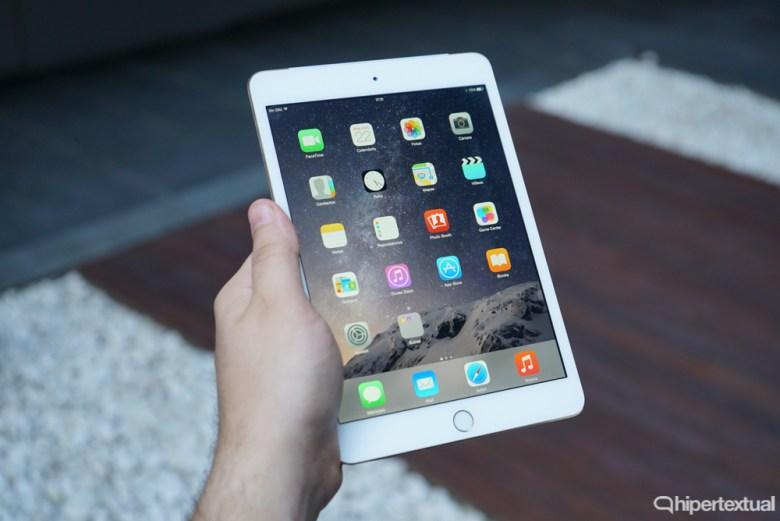 iPad Air mini  012