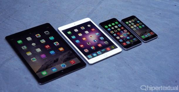 iPad mini 3 15
