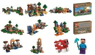 lego minecraft 6