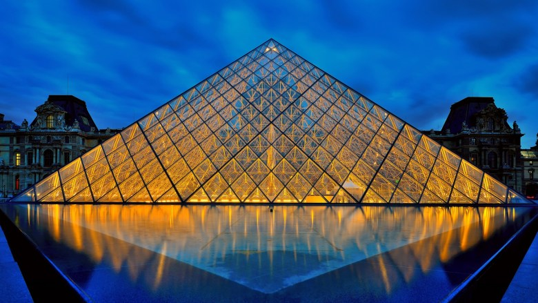 2- Louvre