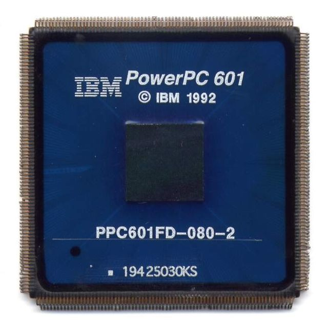 PowerPC 601 <a href=