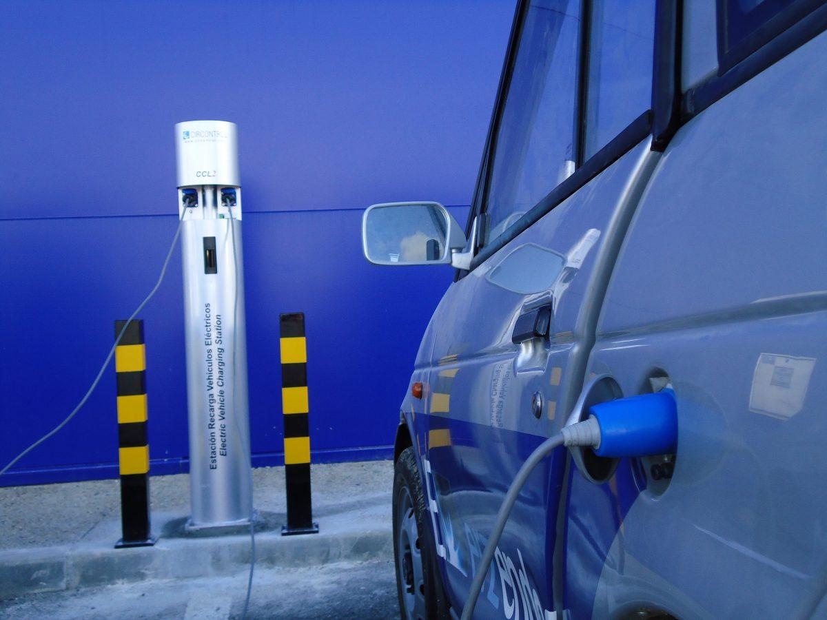 coches a hidrógeno