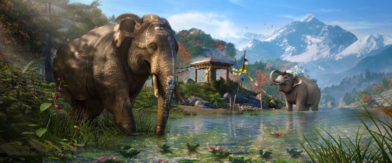Far Cry 4 analisis Hipertextual grande