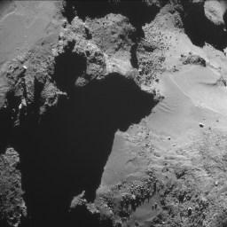 fotos de Rosetta