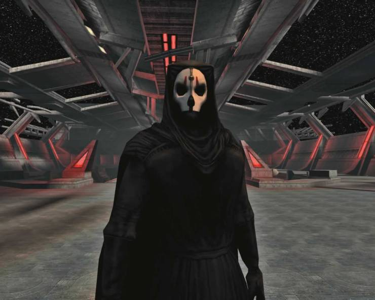 darth nihilus star wars