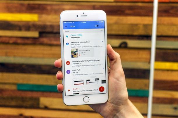 clientes de correo electrónico para iOS - clientes de correo electrónico para iOS - clientes de correo electrónico para iOS