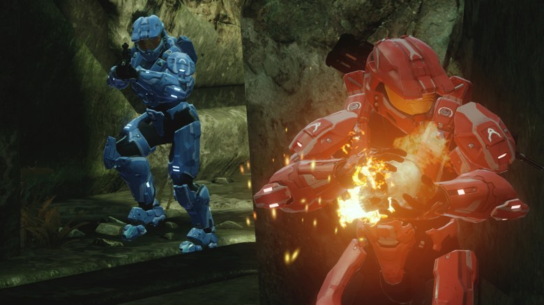 Halo The Master Chief Collection Multijugador