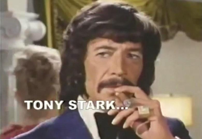 tomy stark 1978