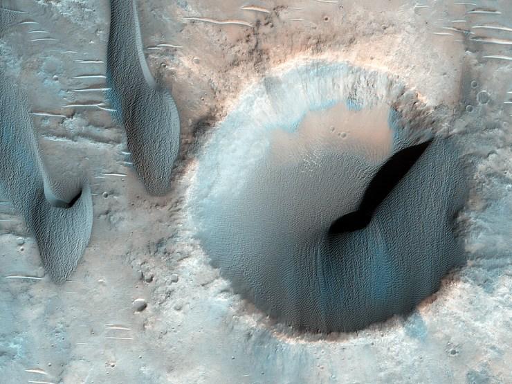 NASA/JPL/University of Arizona