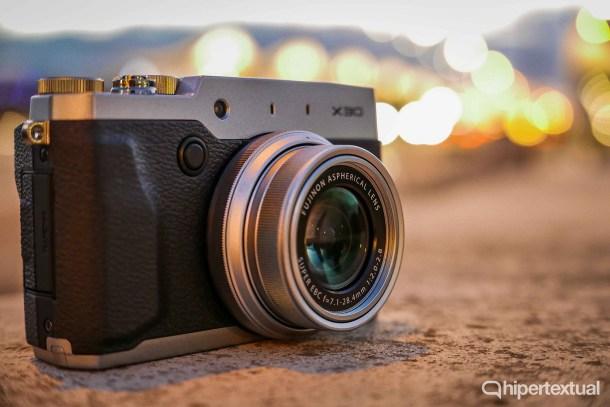 cámaras compactas