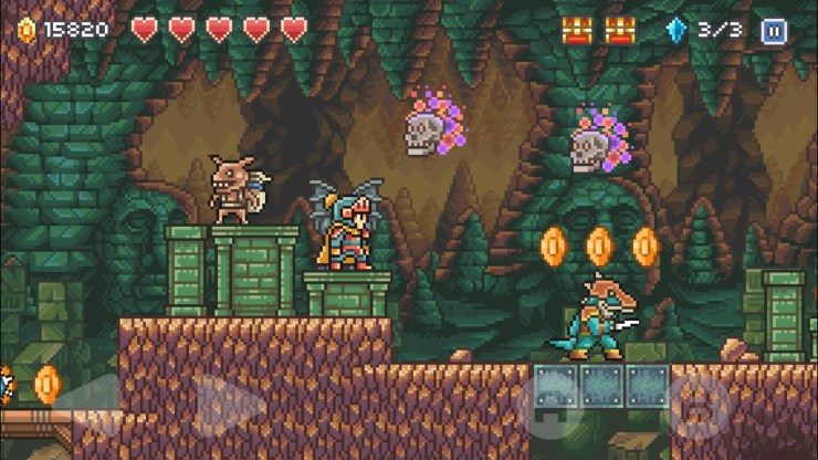 Goblin Sword 05