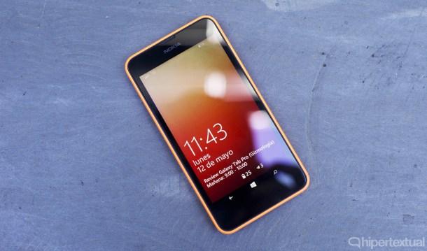 Microsoft Lumia 630