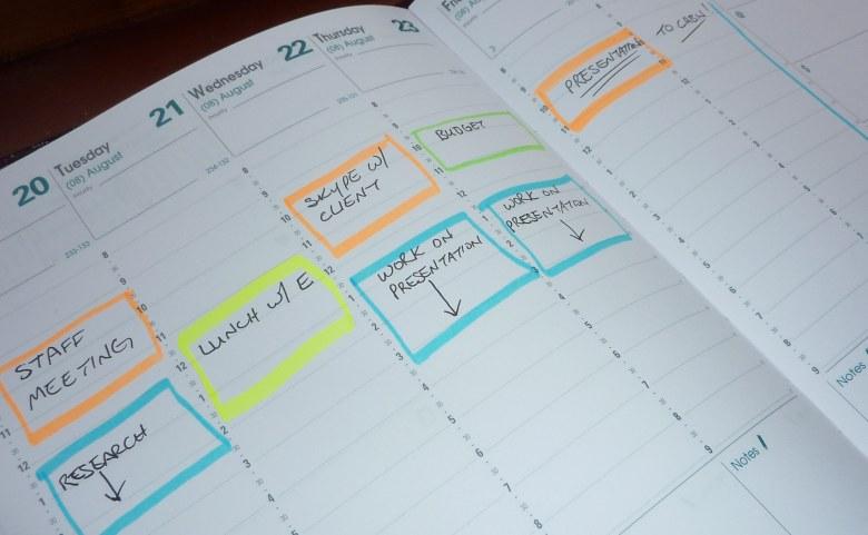Combatir la procrastinación
