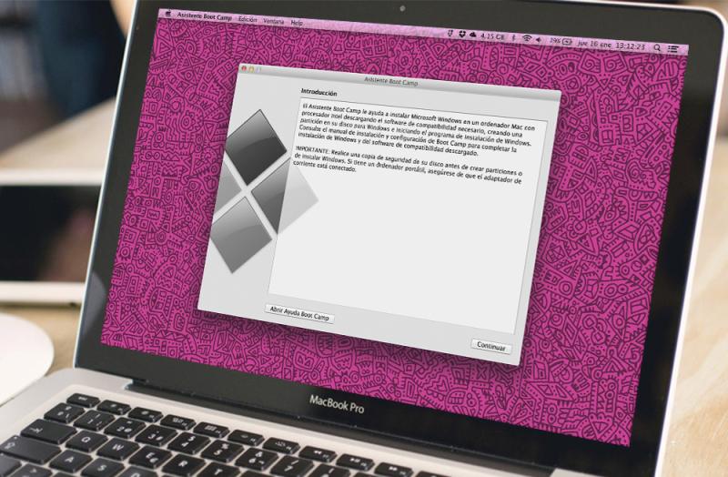 Windows en OS X