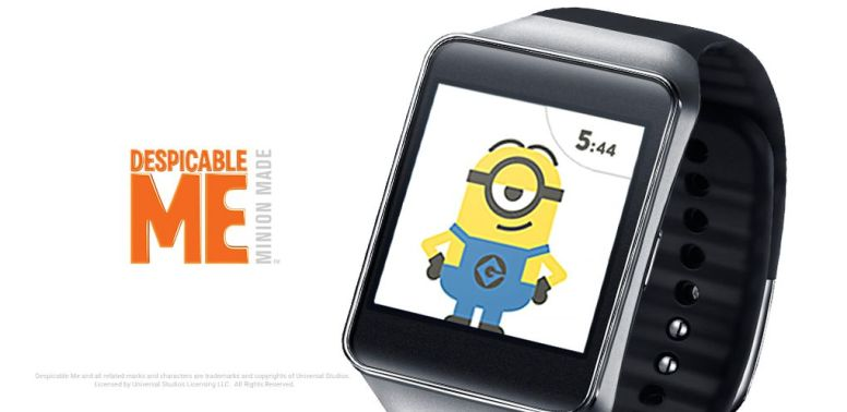 android wear 7