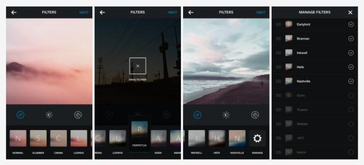 filtros de instagram 2