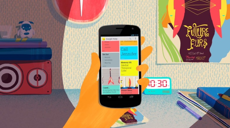 Algunas apps que pueden ayudar a cumplir el propósito de año nuevo de muchos: ser más productivo