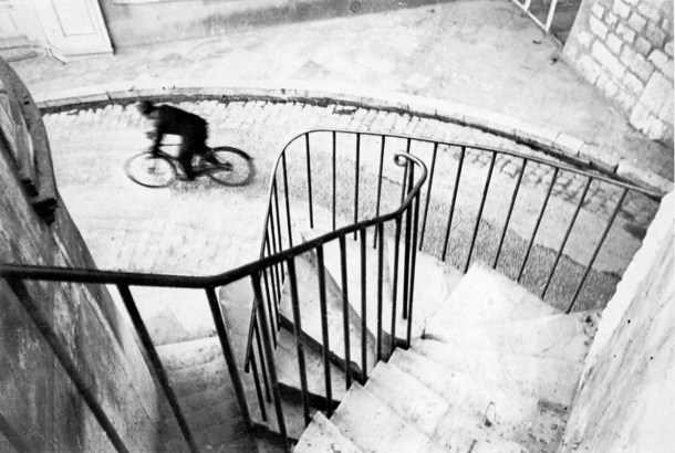 Créditos: Henri Cartier-Bresson