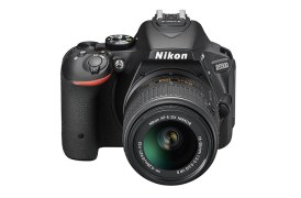 Nikon D5500 2