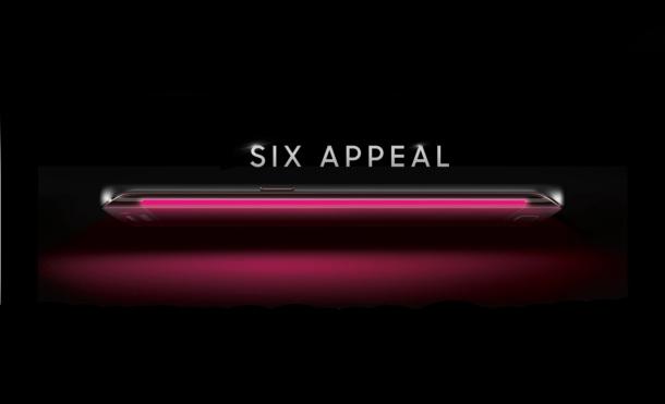 Samsung Galaxy S6 Six Appeal Teaser