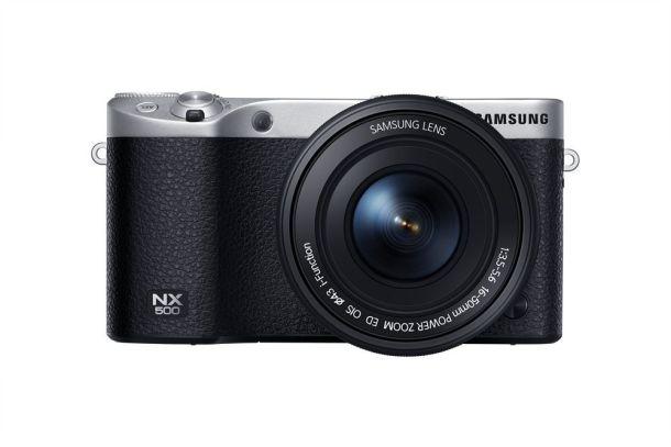 Samsung NX500 1