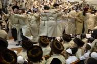 Purim Holiday in Jerusalem, de Gili Yaari (WPO)