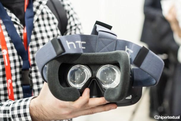 HTC Vive RE 014