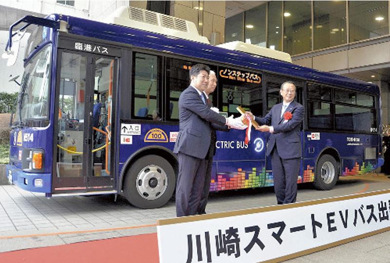 autobuses inteligentes