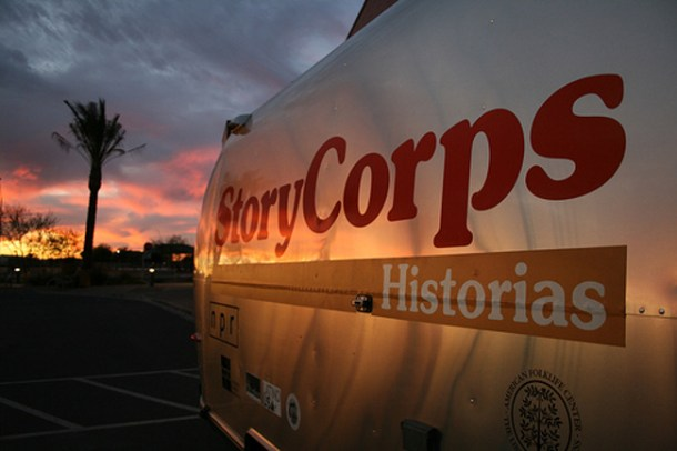 story-corps
