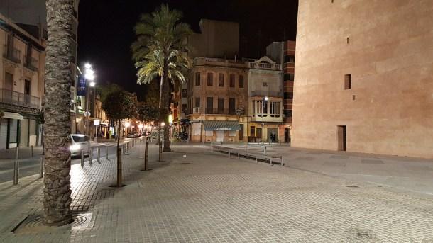 Galaxy S6 Edge Foto 08 noche