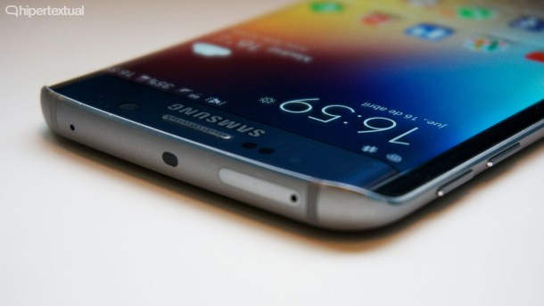 Galaxy S6 Edge Review - 12