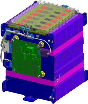 Baterías de iones de sodio