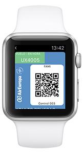 Autentia - Apple Watch