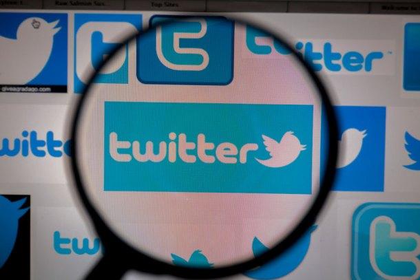 difusión en twitter