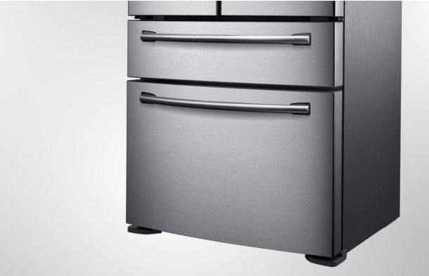 Las buenas cocinas se merecen electrodomésticos con acabados premium.